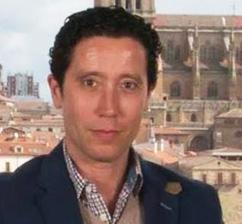 Jorge Moreta