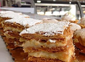 Domingo: Tortas, Dulces y Cake en Expotortas Panamá 2015