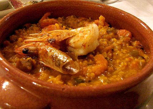 Donde Comer El Guacho De Marisco Panameño Noticias De Panamá