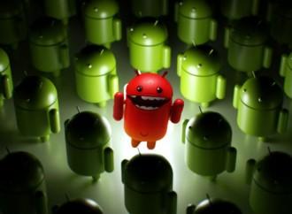 1.400 millones de Teléfonos Android en riesgo de infección por virus