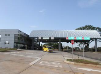 Centro Integrado de Control del área de carga del Aeropuerto Internacional de Tocumen inicia operaciones