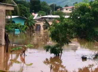 MIVIOT evalúa casos de afectados por inundaciones en Chepo