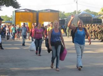Nicaragua cierra fronteras a emigrantes cubanos