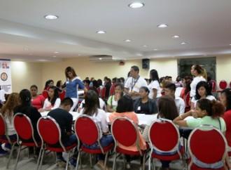 MITRADEL: Programa Panamá Pro Joven ha sido exitoso a nivel nacional