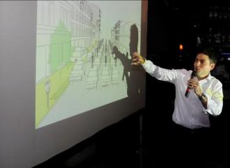 2da Reunión Consultiva para discutir el estudio, diagnóstico y diseño urbanistico de Vía Argentina y Calle Uruguay