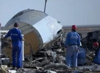 Londres aporta información que indican alta probabilidad de atentado a bordo del A321