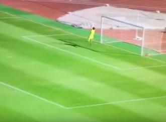Japón: Juego de fútbol intercolegial es testigo de gol tras jugada de laboratorio
