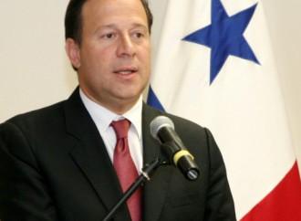 Presidente Varela destaca paso histórico en la transparencia del sistema bancario