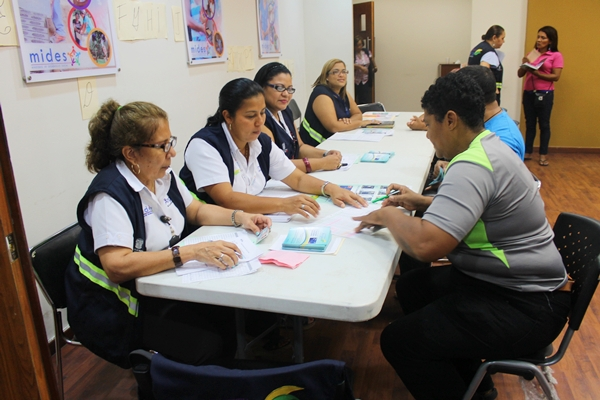 MIDES incorpora Tarjeta Clave Social al Programa Ángel Guardián