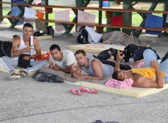 Costa Rica mantiene esfuerzo para facilitar salida de migrantes cubanos