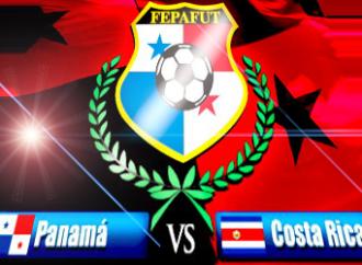 """7 """"hashtag"""" que hoy serán tendencia en el Panamá vs Costa Rica"""