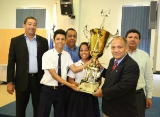 MEDUCA premia a Bandas de Colegios e Independientes por desfiles patrios