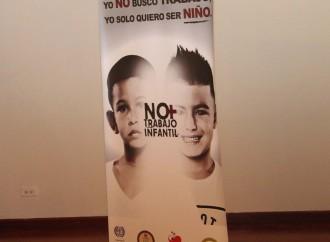 La meta de Panamá es erradicar el trabajo infantil para el 2020