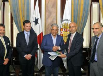Las tres Líneas estratégicas del Plan de Acción Metropolitano que el BID entregó a la Alcaldía de Panamá