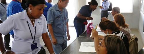 MITRADEL realiza este viernes reclutamiento focalizado en el INADEH de Tocumen
