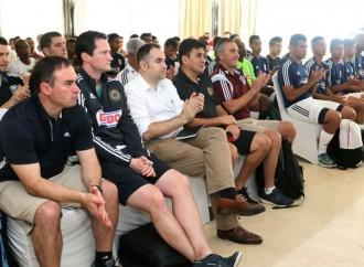 Representantes de la Major League Soccer de EE.UU., se encuentran buscando talentos en Panamá
