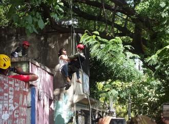 Nicaragua desarrolla cuarto simulacro multiamenazas a nivel nacional