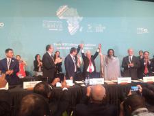 Ministro Arrocha promueve logros alcanzados en la Décima Reunión Ministerial de la OMC