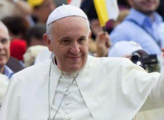 Papa Francisco dice que las redes sociales son «un don de Dios»