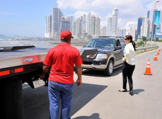 ¿Está de visita en Ciudad de Panamá? Conoce los servicios y tarifas de los Corredores Norte y Sur