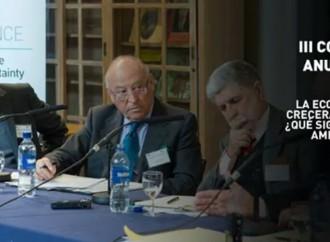 "III Conferencia CAF-LSE ""Gobernanza mundial en una era de incertidumbre"""