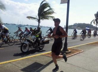 IV versión del Ironman 70.3 de Panamá contará con la participación de 1,400 triatletas