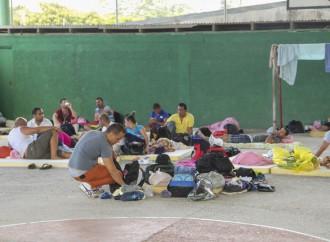 Costa Rica: 180 migrantes cubanos participarán en Plan Piloto para trasladarse a la frontera de los Estados Unidos