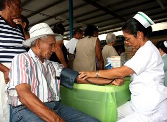 CSS realiza Censo de Salud Preventiva para mejorar Calidad de Vida de Pacientes con enfermedades crónicas