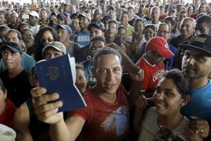 Panamá llama a la solidaridad con migrantes que atraviesan la región