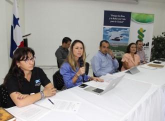 MINSA avanza con el Proyecto de Saneamiento de Panamá Oeste