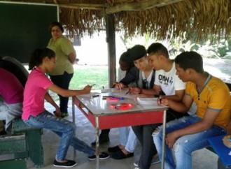 93 pasantes iniciaron este 2016 su experiencia laboral a través de Panamá Pro Joven