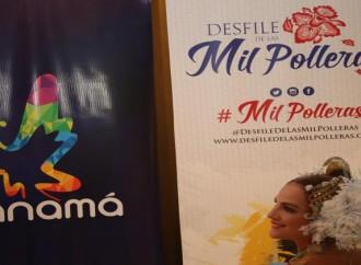 Más de 15 mil panameñas participarán en el Desfile de las Mil Polleras 2016