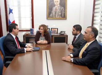 Fiscalía y Procuraduría se reúnen para fortalecer mecanismos de control