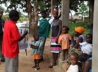 OMS alerta sobre el riesgo de nuevos rebrotes de ébola tras el nuevo caso en Sierra Leona