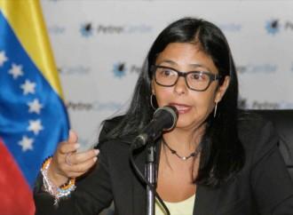 Canciller Venezolana viajará a Brasil al finalizar Cumbre de CELAC