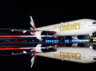 Emirates se convierte en la primera aerolínea del mundo con 1 millón de seguidores en Instagram