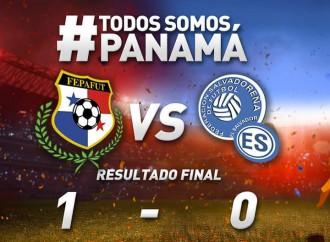 Panamá vence a El Salvador 1×0 en amistoso