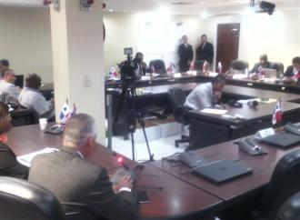 Asamblea Nacional aprobó traspaso de partida para financiar servicios de supervisión y control de Ciudad de Esperanza y Renovación Colón