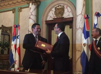 Vicecanciller Hincapié impulsa diplomacia deportiva para beneficio de la juventud panameña