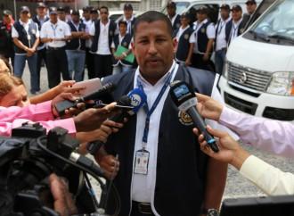 En marcha operativo de la Contraloría para fiscalizar vehículos del Estado durante festivos de Carnaval