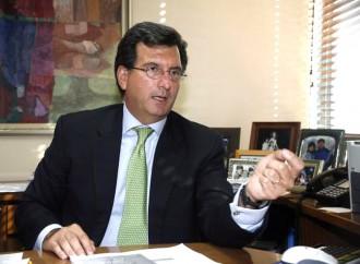 Nombran a Francisco Sierra Fábrega nuevo miembro de la Junta Directiva de la ACP