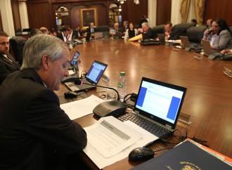 Gabinete aprueba mejoras para aumentar transparencia y eficiencia en las contrataciones públicas