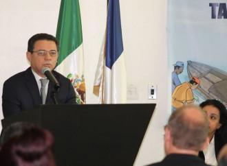 Viceministro Girón participa en V Reunión Continental de Pesca en Perú