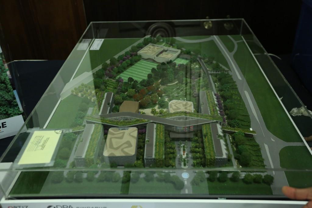 8 empresas participan en licitación para el diseño y construcción del Instituto Técnico Superior ...