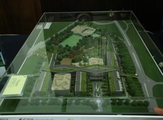 8 empresas participan en licitación para el diseño y construcción del Instituto Técnico Superior del Este (ITSE)