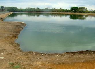 Proyecto de mejora de Lagunas de Oxidación beneficiará a más de 30 mil personas de 4 Corregimientos