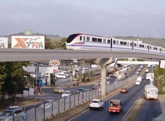 Panamá y Japón firmarán en abril contrato de financiamiento para la construcción de la Línea 3 del Metro