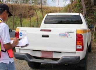 Contraloría advierte sobre uso de vehículos oficiales durante carnaval