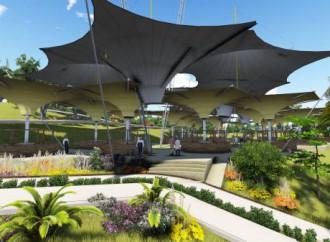 Residentes de Panamá Norte tendrán su Parque Municipal