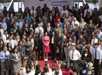 Programa Panamá Bilingüe incrementará número de docentes que viajarán a Canadá a capacitación del idioma inglés